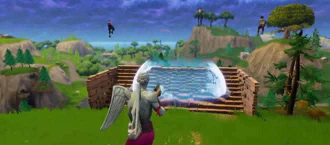 'Fortnite' gamer won a match without moving forward; Impulse Grenade added to BR
