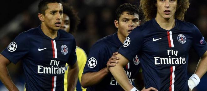 Un jugador del PSG quiere unirse al Real Madrid