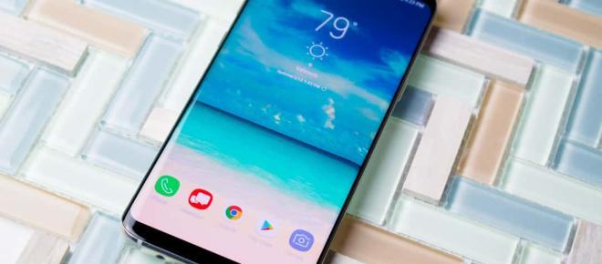 Galaxy S8, sospeso l'aggiornamento ad Oreo: update in ritardo