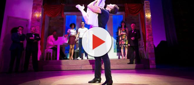 Dirty Dancing, il musical, in scena al teatro Augusteo di Napoli