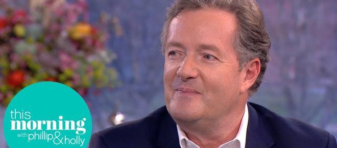Piers Morgan describe a Omarosa Newman como la villana televisiva más odiada