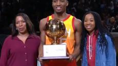 NBA Slam-Dunk Contest 2018: Who won and who had the best dunks