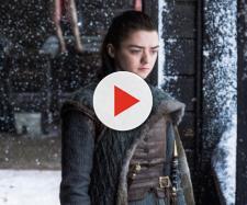 ¡Arya Stark tendrá una participación en batalla contra los Caminantes Blancos!
