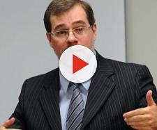 Dias Toffoli dá discurso em Washington e cita combate à corrupção. (Foto Reprodução).