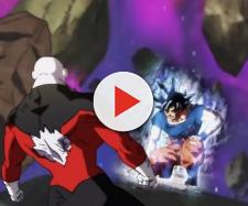 Dragon Ball Super Goku ultra insinto dominado es imparable