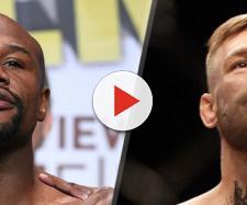 El combate del siglo: Mayweather vs McGregor? | Marca.com - marca.com