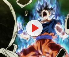 En el episodio 129 deDragon Ball Super nor muestra a Goku que se transforma por Vegeta y Domina Migatte no Gokui