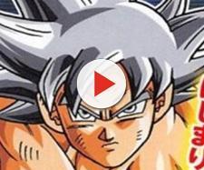 Goku atingirá o Instinto Superior Completo.