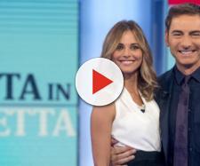 La vita in diretta, lite tra Francesca Fialdini e Marco Liorni? La ... - nanopress.it