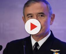 L'ammiraglio avverte che gli Stati Uniti devono prepararsi per la possibilità di una guerra con la Cina