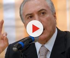 Michel Temer se reuniu com o Governador do Rio para discutir a proposta