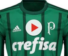 Parceria da Adidas com o Palmeiras já dura 12 anos