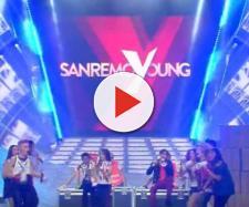 Sanremo Young: la prima puntata il 16 febbraio 2018 - altrospettacolo.it