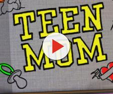 Teen Mom [Image via MTV/YouTube screencap]