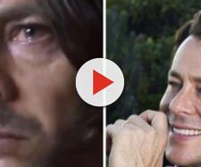 Theo Becker mostra o antes e o depois para viver Jesus na Record