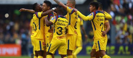 América tendrá sorpresas en su alineación contra Veracruz.