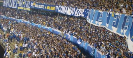Cruzeiro x Villa Nova no Mineirão, ao vivo