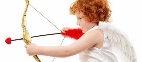 Cupido se toma enserio tu juego