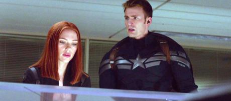 El Capitán América habla sobre los próximos proyectos de Marvel