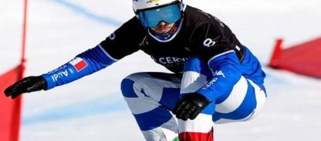 Olimpiadi Invernali 2018 diretta tv