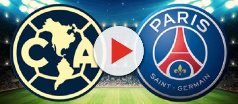 Los azulcremas disputarán un partido contra los parisinos.