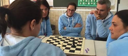 Ajedrez educativo: Andalucía introduce el ajedrez en horario ... - elpais.com
