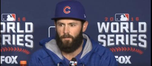 Arrieta is still seeking a new home in 2018 - image - CHANNEL90seconds newscom / YouTube