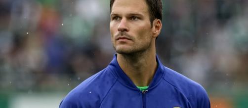 Asmir Begovic futbolista bosnio, juega de portero