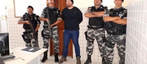 Assassino de velejador campeão mundial é preso no Pará após 16 ... - com.br