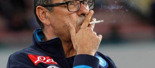 Calciomercato Napoli: difensore in arrivo per Maurizio Sarri