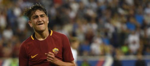 Cengiz Under: I had no hesitation in joining Roma   Squawka Football - squawka.com