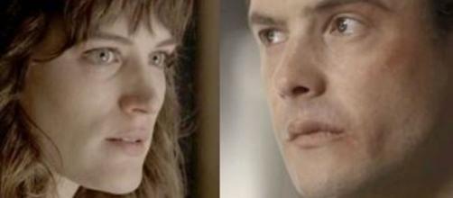 Clara e Gael juntos contra Sophia em ''O Outro Lado do Paraíso''