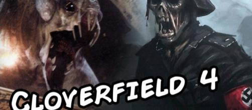 "Cloverfield 4"" is a Supernatural World War II Movie - horrorfreaknews.com"