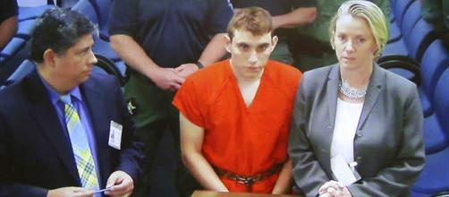 Comparecencia del autor del tiroteo en Florida