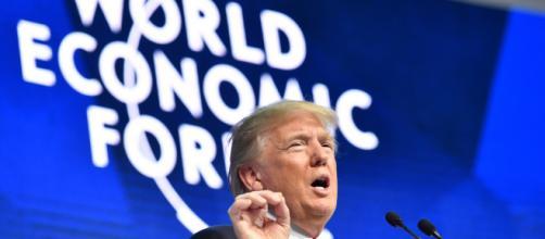 Donald Trump priorisou o comércio dos EUA.