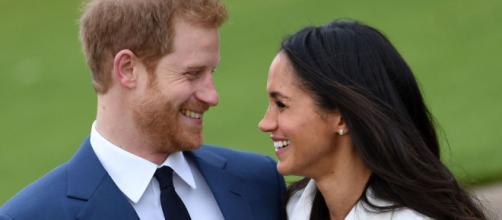 Dónde? ¿Cuándo? ¿Cómo?... La boda de Meghan y el príncipe Harry