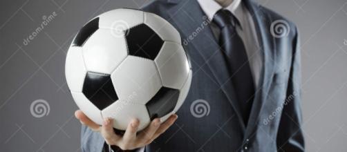 El mundo del fútbol y el de la moda están reñidos