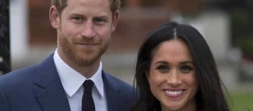 El Príncipe Harry y Meghan Markle; primera entrevista como prometidos - europapress.es