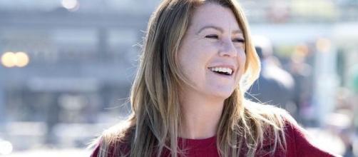 Ellen Pompeo - Meredith Grey Fonte: Spoiler TV