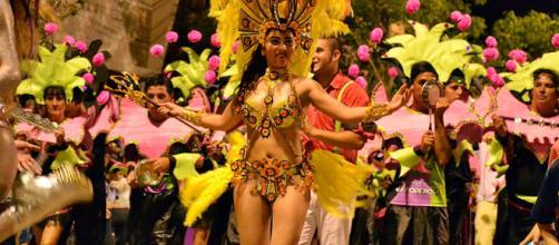 Exitoso arranque de los Carnavales 2017 | SunchalesHoy - Sunchales ... - com.ar