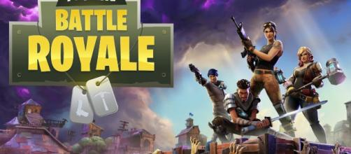 Fortnite Battle Royale es un video juego que está causando furor en el mundo