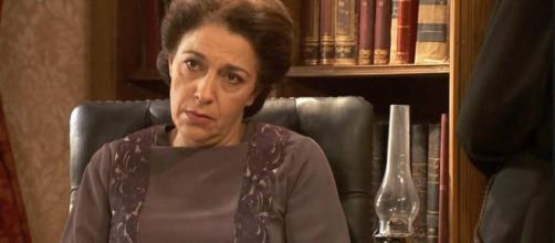 Francisca sta male, cosa succederà?