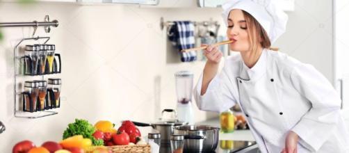 Hervir las hortalizas les hace perder su contenido vitamínico. - depositphotos.com