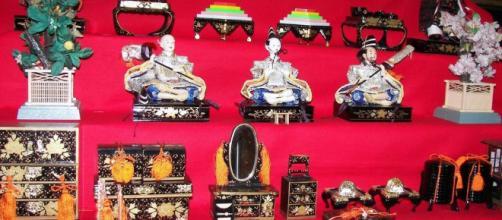 Hina Matsuri 雛祭り – La Festa delle Bambole – Studiare (da ... - studiaregiapponese.com