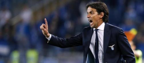 Inzaghi su Napoli Lazio - ilmalpensante.com