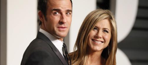 Jennifer Aniston y Justin Theroux: ¿divorcio siete meses después ... - libertaddigital.com