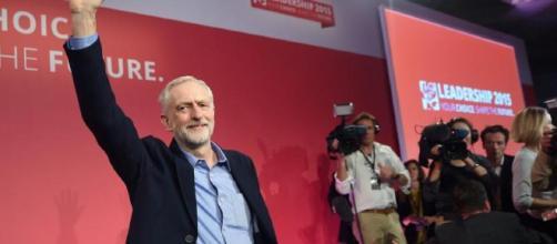 Jeremy Corbyn: el laborista más rebelde se convierte en líder - com.pa