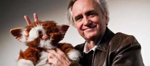 Joe Dante vive en Mórbido TV – Mundo Mórbido - mundomorbido.com