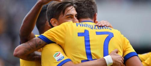 Juventus, Allegri sorride ha recuperato quasi tutti gli infortunati