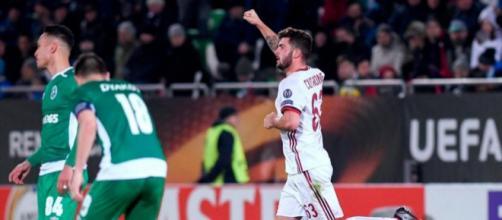 Le pagelle di Ludogorets-Milan 0-3: Kessié domina, male solo Abate ... - eurosport.com